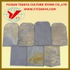 Used for roofing decoration multicolor slate roofing tile