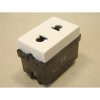 250V 16A wall socket