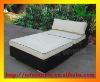 rattan outdoor sectional sofa TC5138