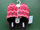 2012 women comfortable indoor slipper