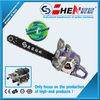 58CC Good price gasoline chain saw
