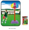 height portable basketball set for teenagers