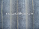 Yarn dyed fabric for shirt and short trouers