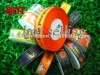Wholesale hot selling halloween craft pumpkin ribbon