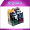 Acrylic Magazine Rack,Lucite Magazine Rack&Holder,Perspex Brochure