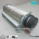 Small electric motor Condenser fan motor Brushless DC Motor: 42 bldc motor, 24V, 12V