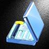 super healthy menthol e-smoke DE5082-E with smart PCC