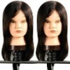 wholesale mannequin head with hair