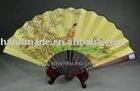 Free shipping beautiful chinese paper fan