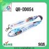 Promotion belt PP landyard with heat-transfer printing