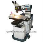 Robot180W Laser Welder Machine for Mold Repairing