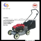 multi-function lawn mower/robot lawn mower