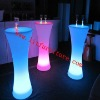 EVENTS FURNITURE/LED WEDDING TABLE