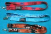 custom heat-tansfer design lanyards