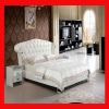 Bedroom set cheap bed for sale 970#