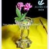 Crystal vase/Crystal flower vase(AC-VA-085)