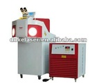 Eyeglass frame 120W laser welding machine