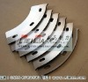 paper cutting machine knife