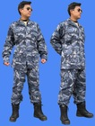 HOT selled customize rip-stop BDU/ military army uniform