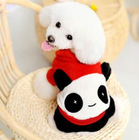 PC-002 Best-selling beautiful and cute pet clothes for dogs