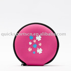 neoprene CD bag for 6pcs