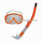2012 Diving Mask & Snorkel Set For Adults YR-3100