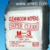 ESD cleanroom wiper