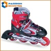 colorful inline skates