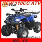 NEW 110CC ATV HUMMER STYLE (MC-312)