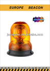 24V Halogen Warning Beacon