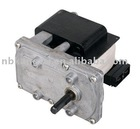 gear reducer electric motor