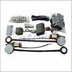 Universal Electric Power Window Kit AL502