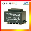 encapsulated PCB transformer epoxy resin sealed EI54/18.8-16.0VA