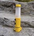 led multifunction emergency life hammer