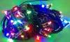 More-popular Led Christmas string Light