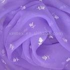 Silk Crinkle Georgette