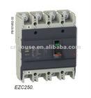 Moulded Case Circuit Breaker EasyPact EZC100-4P