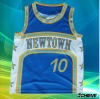 basketball wear custom basketball jersey