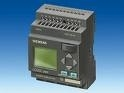 Siemens Logo! 230rc 6ed1052-1fb00-0ba5 logic module