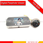 Motion detection hand-free video door phone with 3.0 inch LCD
