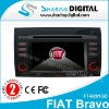 sharing digital gps navigation for FIAT bravo