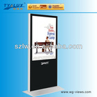 55 inch Floor-type multifunction digital signage