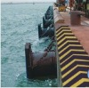 BLT-A800 CSS rubber fender for ships and docks