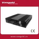 H.264 Realtime Car Camera DVR, 4CH Mobile DVR VG-0014