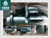 Steyr WD615 diesel engine starter