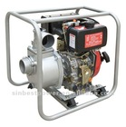 3 inch Self-priming Centrifugal Pump Diesel Water Pump Model #SP405D