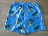 children's polyester sports shorts