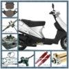 AG100 SUZUKI Motorcycle Part