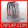 MTZ-50 engine piston ring 0813020000