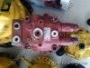 M2X63CHB-13A-15, M2X63CHB-13A-15 swing motor assy, YX15V00002F1